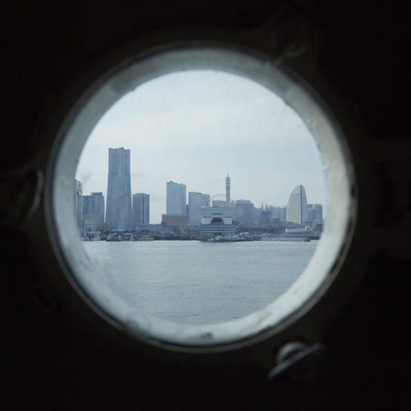 Yokohama - 7